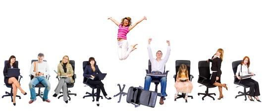 Unsere tägliche Arbeit kann nicht immer Spaß machen. Aber fast immer.